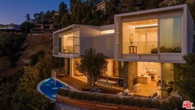 9469 Beverlycrest, Beverly Hills, CA 90210 - MLS#: 20629218