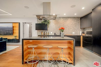 838 N Doheny Drive UNIT 405, West Hollywood, CA 90069 - MLS#: 20629222