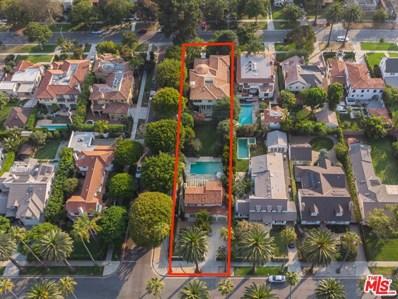 1709 Georgina Avenue, Santa Monica, CA 90402 - MLS#: 20629266