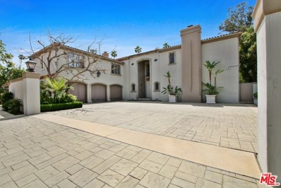 903 HARTFORD Way, Beverly Hills, CA 90210 - MLS#: 20629292