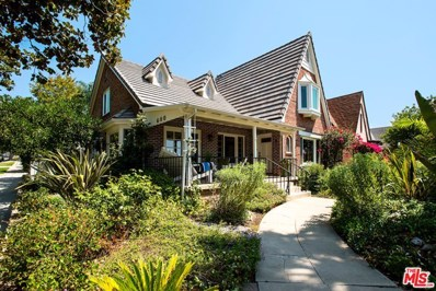 600 E Walnut Avenue, Burbank, CA 91501 - MLS#: 20629316