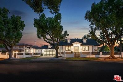 536 Jamestown Road, Burbank, CA 91504 - MLS#: 20629328