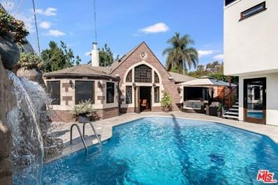 186 N Citrus Avenue, Los Angeles, CA 90036 - MLS#: 20629336