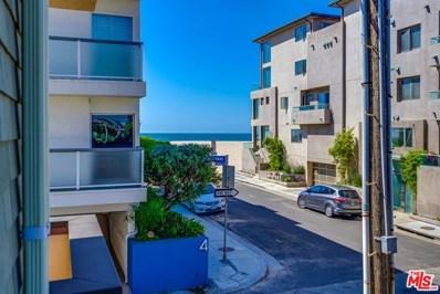 16 Quarterdeck Street UNIT 101, Marina del Rey, CA 90292 - MLS#: 20629338