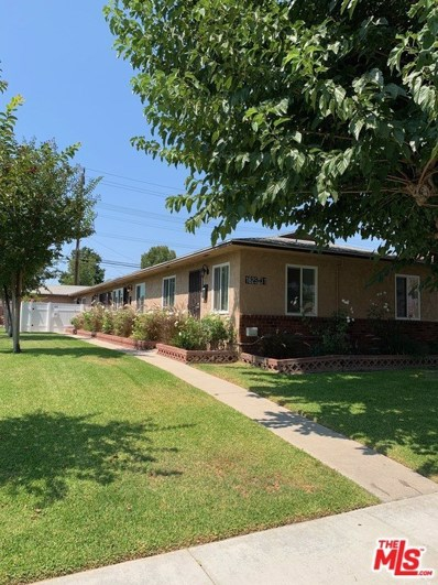 1625 N Hollywood Way, Burbank, CA 91505 - MLS#: 20629428