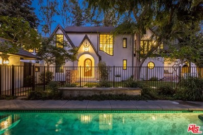 12019 Laurel Lane, Studio City, CA 91604 - MLS#: 20629430