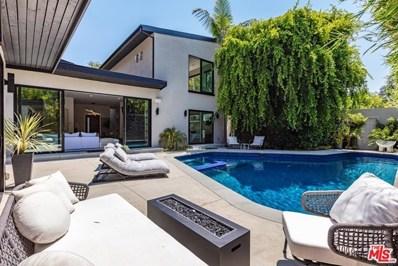 1531 Lindacrest Drive, Beverly Hills, CA 90210 - MLS#: 20629456