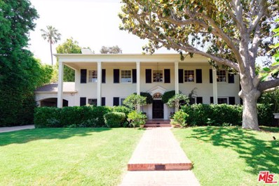1717 CHEVY CHASE Drive, Beverly Hills, CA 90210 - MLS#: 20629476