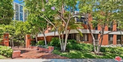 415 S Spalding Drive UNIT 205, Beverly Hills, CA 90212 - MLS#: 20629714