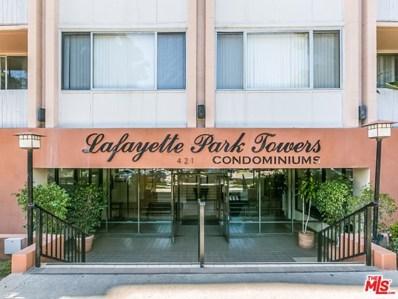 421 S La Fayette Park Place UNIT 225, Los Angeles, CA 90057 - MLS#: 20629760