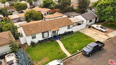 4423 Corinth Avenue, Culver City, CA 90230 - MLS#: 20629790