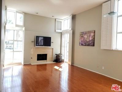 850 S Shenandoah Street UNIT 305, Los Angeles, CA 90035 - MLS#: 20629944