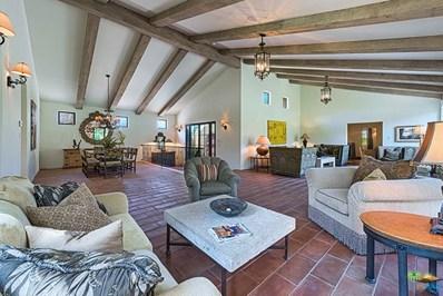 233 W Crestview Drive, Palm Springs, CA 92264 - MLS#: 20629958