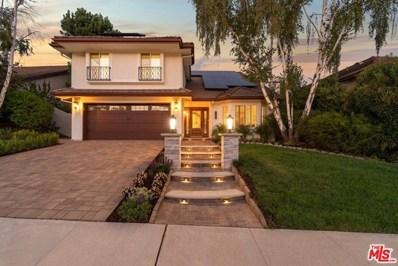 378 Southridge Drive, Oak Park, CA 91377 - MLS#: 20630060