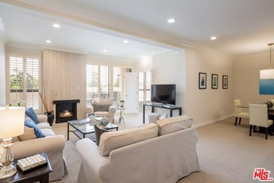 15515 W Sunset Boulevard UNIT 408, Pacific Palisades, CA 90272 - MLS#: 20630104