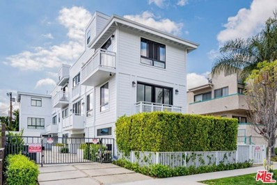 6431\/2 N Hayworth Avenue, Los Angeles, CA 90048 - MLS#: 20630202