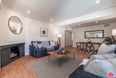 1021 N CRESCENT HEIGHTS UNIT 106, West Hollywood, CA 90046 - MLS#: 20630204