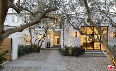 1710 Tropical Avenue, Beverly Hills, CA 90210 - MLS#: 20630270