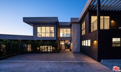12471 MULHOLLAND Drive, Beverly Hills, CA 90210 - MLS#: 20630354