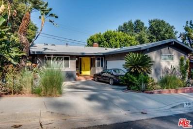 920 N Avenue 66, Los Angeles, CA 90042 - MLS#: 20630548