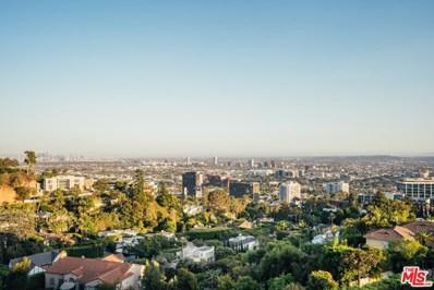 9301 Sierra Mar Drive, Los Angeles, CA 90069 - MLS#: 20630640