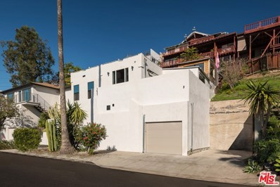 3621 Effie Street, Los Angeles, CA 90026 - MLS#: 20630644
