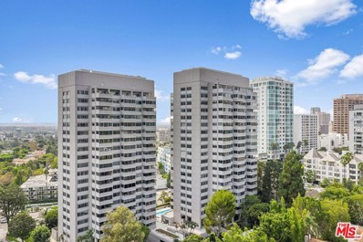 865 Comstock Avenue UNIT PHA, Los Angeles, CA 90024 - MLS#: 20630724