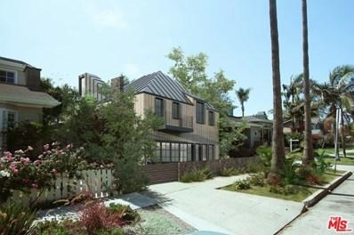 2901 Clune Avenue, Venice, CA 90291 - MLS#: 20630730