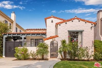 2114 Selby Avenue, Los Angeles, CA 90025 - MLS#: 20630844