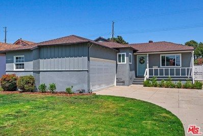 5218 Etheldo Avenue, Culver City, CA 90230 - MLS#: 20630858