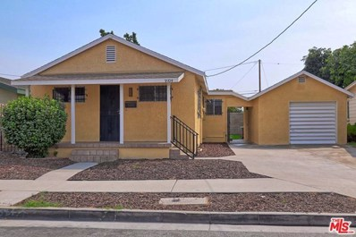 9104 Union Street, Pico Rivera, CA 90660 - MLS#: 20630872