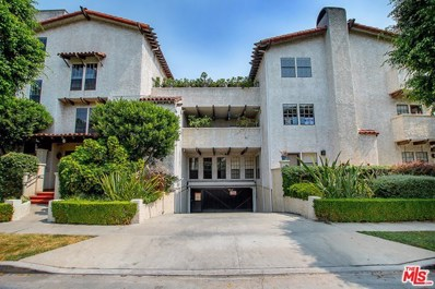 1110 S Shenandoah Street UNIT 8, Los Angeles, CA 90035 - MLS#: 20630998