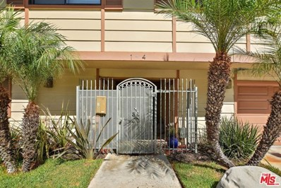 4451 Don Ricardo Drive UNIT 2, Los Angeles, CA 90008 - MLS#: 20631118