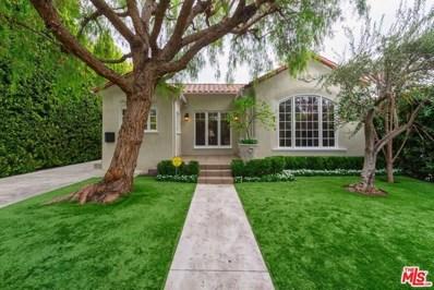 462 N Orlando Avenue, Los Angeles, CA 90048 - MLS#: 20631282