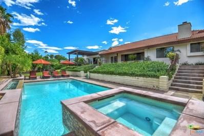 72962 Bel Air Road, Palm Desert, CA 92260 - MLS#: 20631300