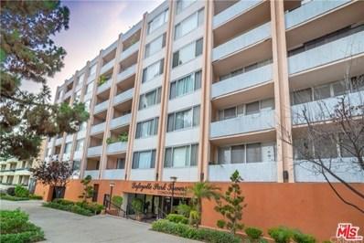 421 S La Fayette Park Place UNIT 403, Los Angeles, CA 90057 - MLS#: 20631666