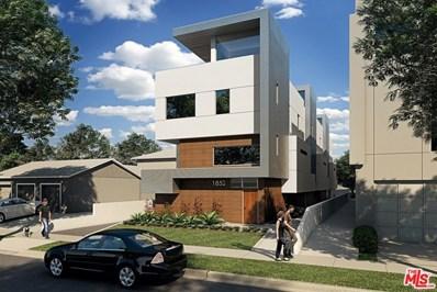 1852 STONER Avenue, Los Angeles, CA 90025 - MLS#: 20631690