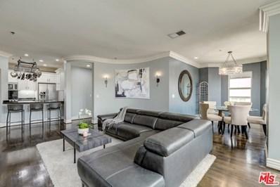1658 Camden Avenue UNIT 401, Los Angeles, CA 90025 - MLS#: 20631778