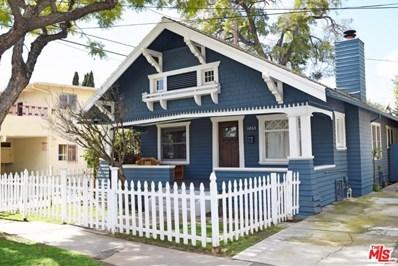 1865 Rodney Drive, Los Angeles, CA 90027 - MLS#: 20631838