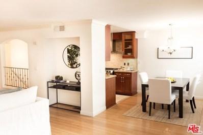 1154 S BARRINGTON Avenue UNIT 109, Los Angeles, CA 90049 - MLS#: 20631944