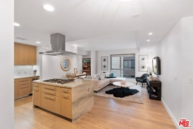 1755 Ocean UNIT 702, Santa Monica, CA 90401 - MLS#: 20632080