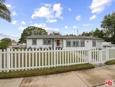 8620 Yorktown Avenue, Los Angeles, CA 90045 - MLS#: 20632100