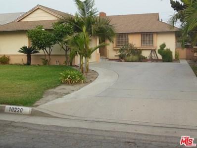 10220 Hopeland Avenue, Downey, CA 90241 - MLS#: 20632256