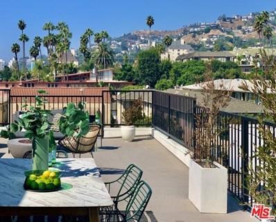 1360 N Fairfax Avenue, Los Angeles, CA 90046 - MLS#: 20632350