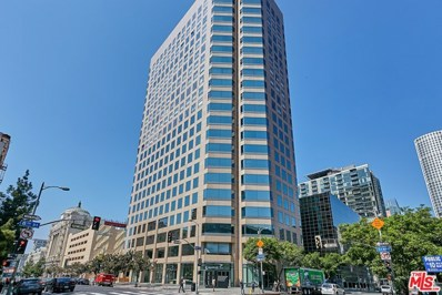 801 S GRAND Avenue UNIT 1302, Los Angeles, CA 90017 - MLS#: 20632394