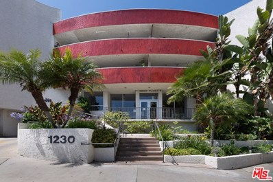 1230 HORN Avenue UNIT 521, West Hollywood, CA 90069 - MLS#: 20632432