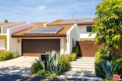 2526 Angelo Drive, Los Angeles, CA 90077 - MLS#: 20632460