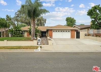 12313 JOLETTE Avenue, Granada Hills, CA 91344 - MLS#: 20632484
