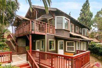 1571 Altivo Way, Los Angeles, CA 90026 - MLS#: 20632530