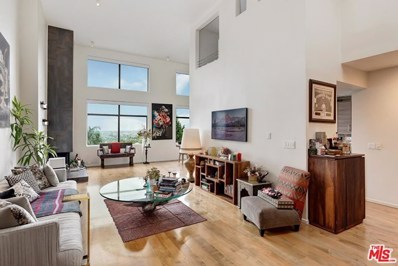 1133 N Clark Street UNIT 303, West Hollywood, CA 90069 - MLS#: 20632762